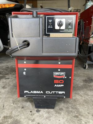 Century plasma cutter 50 AMP for Sale in Bethel, PA