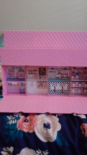 LOL doll storage/house for Sale in Glendale, AZ