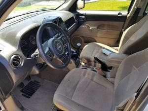 Jeep Patriot for Sale in Houston, TX