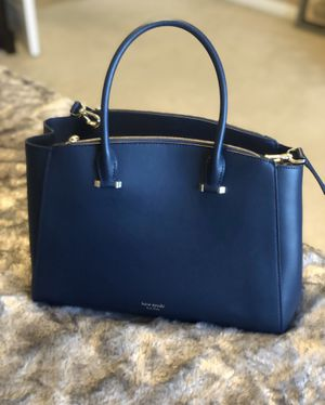 Large Kate Spade Satchel Purse for Sale in League City, TX