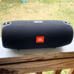 JBL Xtreme Bluetooth wireless waterproof speaker for Sale in Alexandria, VA