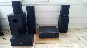 Onkyo Home Theater System for Sale in White Plains, NY