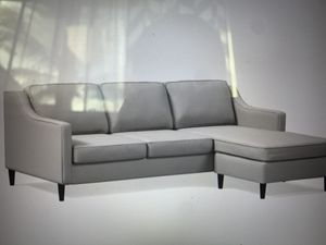 Sectional couch for sale . Good/fair condition for Sale in Biscayne Park, FL