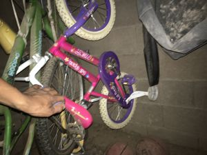 Girl bikes for Sale in Tolleson, AZ
