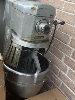 Mixer (Bakery equipment) for Sale in Houston,  TX