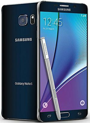 NOTE 5 UNLOCKED OR PAY 11$ DOWN NO CREDIT NEEDED for Sale in Houston, TX