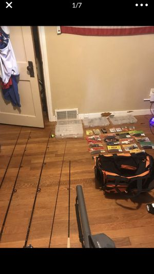 Fishing Gear for Sale in Canonsburg, PA