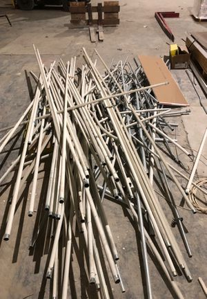 Free scrap metal for Sale in Northbrook, IL
