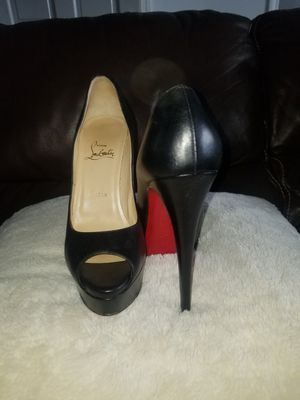 Louboutin high heels for Sale in Stockton, NJ