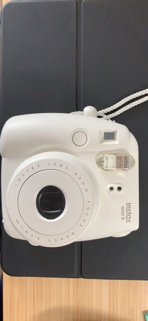 Fujifilm instax mini 8 for Sale in Hartford, CT