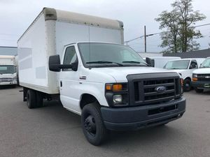 2012 Ford Econoline Commercial Cutaway for Sale in Tacoma, WA