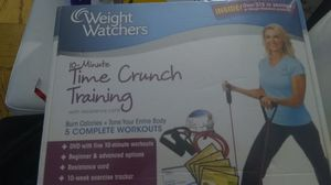 Weight watchers program for Sale in Cambridge, MA