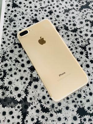 Factory unlocked iPhone 7 plus 256gb excellent condition with warranty for Sale in Somerville, MA