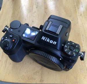 Nikon Z6 body only for Sale in Costa Mesa, CA