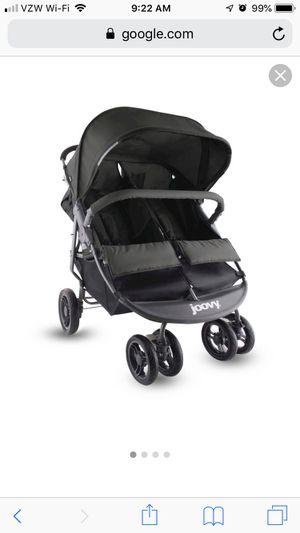 Joovy double stroller for Sale in Pasadena, CA