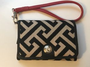 Spartina Phone Holder & Wallet Wristlet for Sale in New York, NY