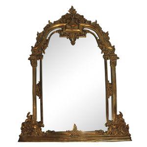 Bombay mirror 48x60 for Sale in Chicago, IL