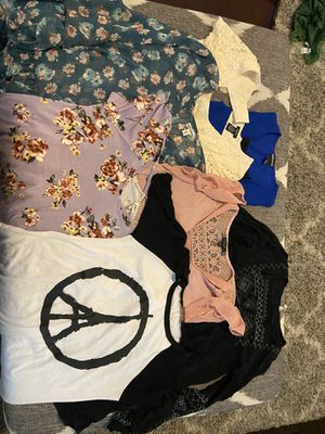 Women's clothing various sizes - check description for size and pricing for Sale in Grayson, GA
