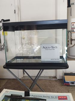 Fish Aquarium for Sale in Kingsburg,  CA