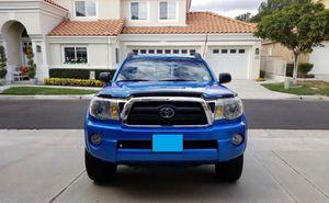 Toyota Tacoma Cruise Control Clean for Sale in Buffalo, NY