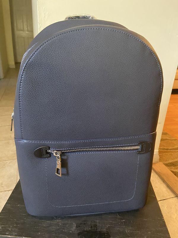 Zara Backpack