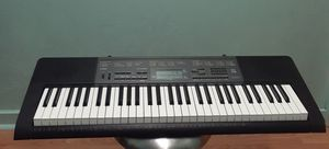 Casio ctl-2080 keyboard for Sale in Pittsburgh, PA