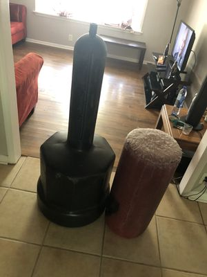 Punching bag for Sale in Decatur, GA