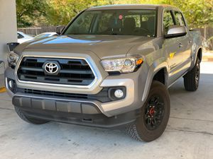 ‼️2016 TOYOTA TACOMA 54k millas‼️ for Sale in Richardson, TX