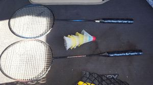Badminton set for Sale in Conway, KS
