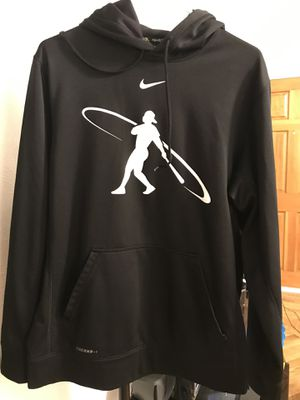 Nike Therma-Fit Hoodie Size M for Sale in Dallas, TX