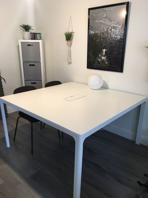Large Conference / Kitchen / Work Table for Sale in Tamarac, FL