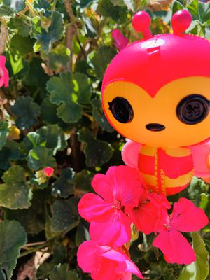 Lalaloopsy Doll - Teddy Honey Pots for Sale in Temecula, CA