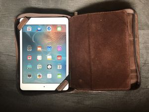 Apple iPad Mini 16GB, Wi-Fi, White for Sale in Spring Valley, CA