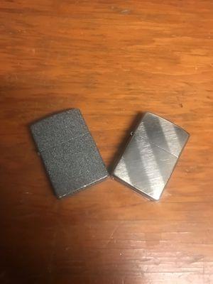 Zippo lighters for Sale in Mesa Grande, AZ
