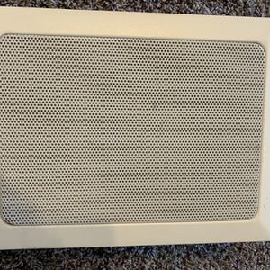 🔊 4 Surround Sound 2 Way in Wall Speakers Like New for Sale in Mentor, OH