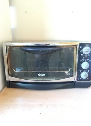 Free Toaster Oven works great for Sale in El Segundo, CA
