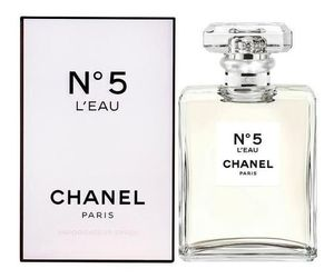 Chanel No5 Leau L Eau Paris 100ml New! for Sale in Tacoma, WA