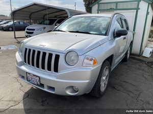 2010 Jeep Compass Sport for Sale in Visalia, CA