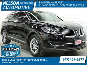 2017 Lincoln MKX for Sale in Mount Prospect, IL
