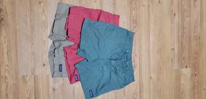 Patagonia Shorts (3 pairs) for Sale in Rockvale, TN