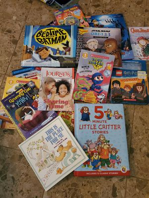 Kid books for Sale in Sugar Land, TX