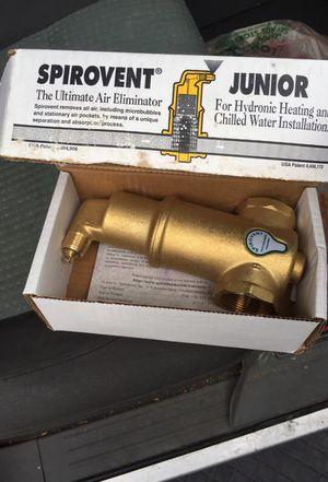 """Spiravent Junior 1 1/4"""" for Sale in Boston, MA"""