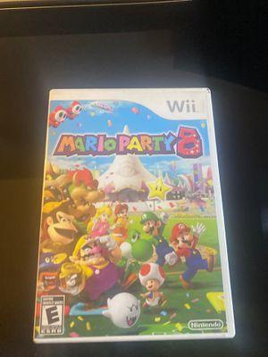 Mario party 8 for Sale in Stockton, CA