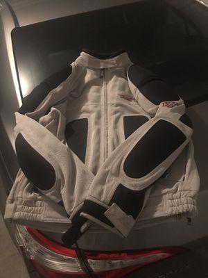 Vega Technical Gear Motorcycle Jacket/Vest for Sale in Gibsonton, FL