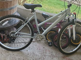 Kent Mountain Bike for Sale in Olalla,  WA