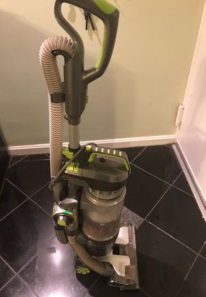 Hoover Air Pro Bagless Upright Vacuum for Sale in NO POTOMAC, MD