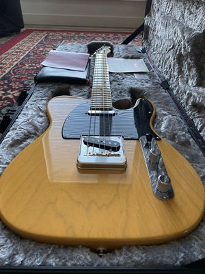 Fender Telecaster American Professional for Sale in Tacoma, WA
