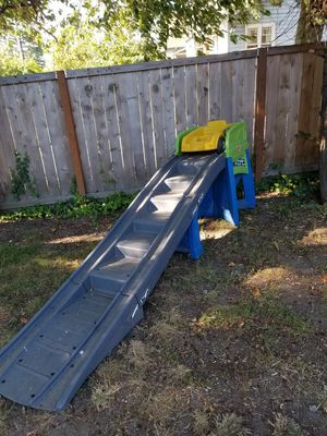 Step 2 Speedster Rollar Coaster for Sale in Tacoma, WA
