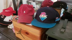 Strap Back designer Hats for Sale in Pittsburg, CA