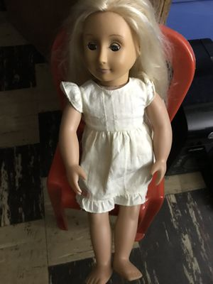"Our Generation 18"" tall doll for Sale in Arlington, VA"